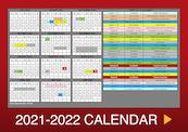 Home school calendar 2022