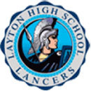 Layton High logo