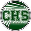 Clearfield High logo