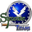 Syracuse High logo